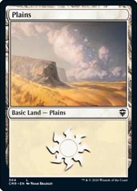 Plains (504), Magic: The Gathering, Commander Legends