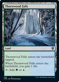 Thornwood Falls, Magic: The Gathering, Commander Legends