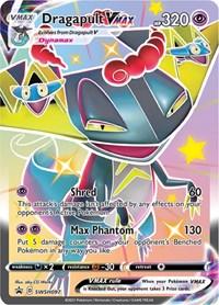 Dragapult VMAX - SWSH097, Pokemon, SWSH: Sword & Shield Promo Cards