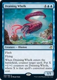 Draining Whelk, Magic: The Gathering, Time Spiral: Remastered