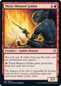 Thick-Skinned Goblin