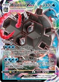 Blastoise VMAX - SWSH103, Pokemon, SWSH: Sword & Shield Promo Cards