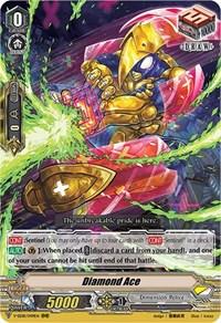 RRR Near Mint 1x Cardfight! BT08//002EN Vanguard Galactic Beast Zeal