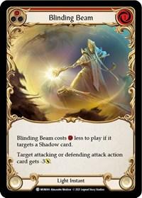 Blinding Beam (Red)