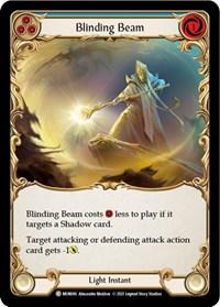 Blinding Beam (Blue)
