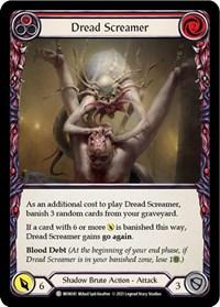 Dread Screamer (Red)
