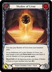 Shadow of Ursur