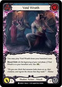 Void Wraith (Blue)