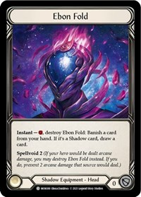 Ebon Fold