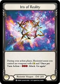 Iris of Reality // Prism