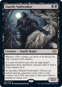 Dauthi Voidwalker (Foil)