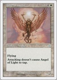 Angel of Light, Magic: The Gathering, Starter 1999