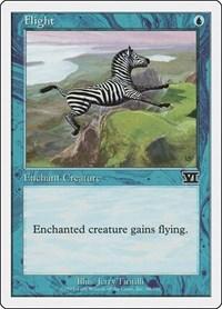 Flight, Magic: The Gathering, Classic Sixth Edition