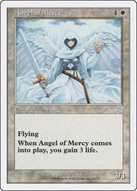 Angel of Mercy, Magic: The Gathering, Starter 1999
