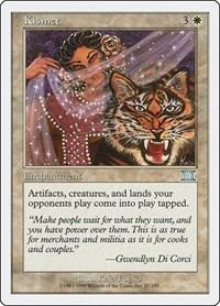 Kismet, Magic: The Gathering, Classic Sixth Edition