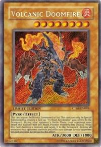 CT04-EN003 Plasma Yu-Gi-Oh! Limit... - 2007 Collectors Tins Destiny Hero