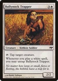 Ballynock Trapper, Magic: The Gathering, Eventide