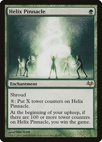 Helix Pinnacle, Magic: The Gathering, Eventide