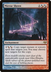 Mindwrack Liege FOIL Eventide PLD-SP Blue Red Rare MAGIC GATHERING CARD ABUGames