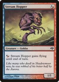Stream Hopper, Magic: The Gathering, Eventide