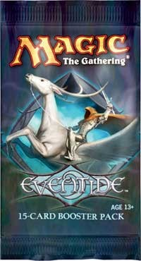 Eventide - Booster Pack, Magic, Eventide