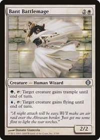 Bant Battlemage, Magic: The Gathering, Shards of Alara