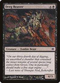 Dreg Reaver, Magic: The Gathering, Shards of Alara