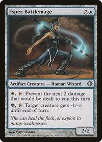 Esper Battlemage, Magic: The Gathering, Shards of Alara