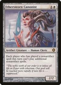 Ethersworn Canonist, Magic, Shards of Alara