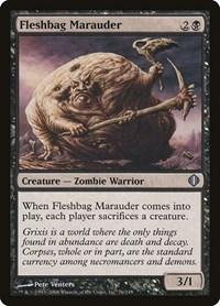 Fleshbag Marauder, Magic: The Gathering, Shards of Alara