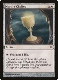 Marble Chalice, Magic: The Gathering, Shards of Alara