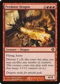 Predator Dragon, Magic: The Gathering, Shards of Alara