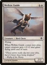 Welkin Guide, Magic: The Gathering, Shards of Alara