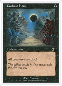 Darkest Hour (Foil)