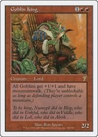 Goblin King (Foil)