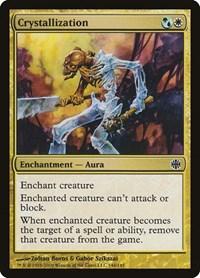 Crystallization, Magic: The Gathering, Alara Reborn
