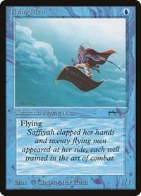 Flying Men, Magic: The Gathering, Arabian Nights