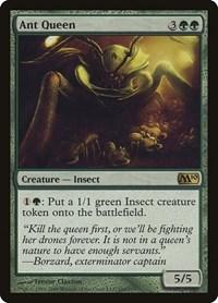 Ant Queen, Magic: The Gathering, Magic 2010 (M10)