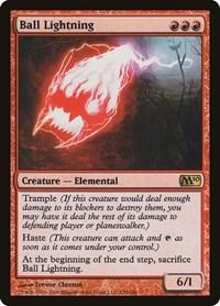 Ball Lightning, Magic, Magic 2010 (M10)