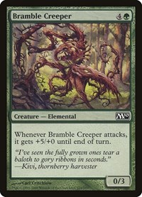 Bramble Creeper, Magic, Magic 2010 (M10)