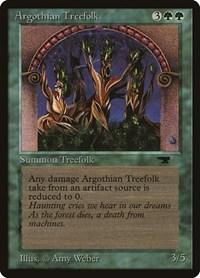 Argothian Treefolk, Magic: The Gathering, Antiquities