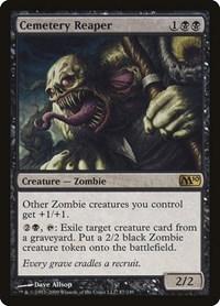 Cemetery Reaper, Magic: The Gathering, Magic 2010 (M10)