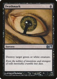 Deathmark, Magic: The Gathering, Magic 2010 (M10)