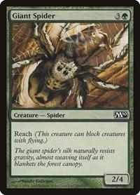 Giant Spider, Magic: The Gathering, Magic 2010 (M10)