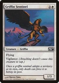 Griffin Sentinel, Magic: The Gathering, Magic 2010 (M10)