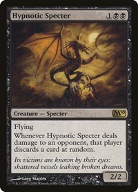 Hypnotic Specter, Magic, Magic 2010 (M10)