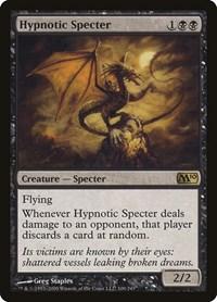 Hypnotic Specter, Magic: The Gathering, Magic 2010 (M10)