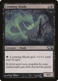 Looming Shade, Magic: The Gathering, Magic 2010 (M10)