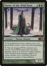 Master of the Wild Hunt, Magic, Magic 2010 (M10)