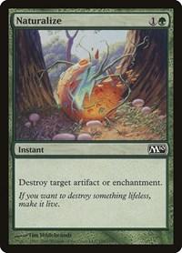 Naturalize, Magic: The Gathering, Magic 2010 (M10)